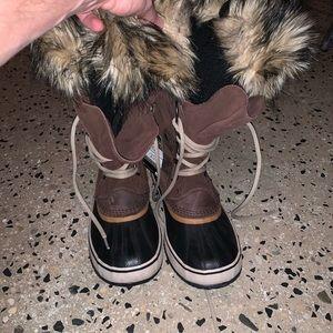Sorel Boots (Joan of Arctic, Women's Size 10) NWT